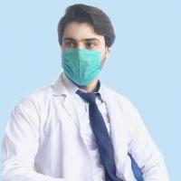 Dr. Mushahid Nawaz