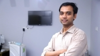 Dr. (prof.) Kumaresan Muthuvel