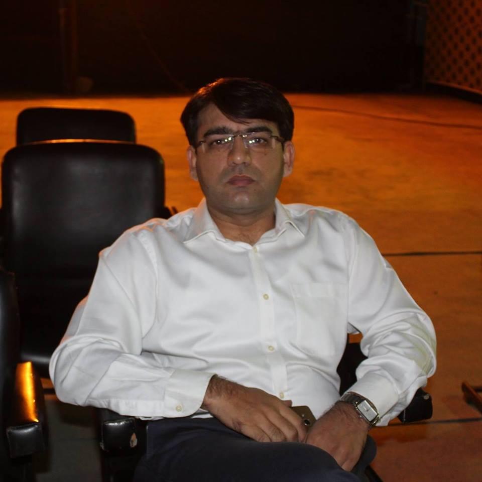 Dr. Naeem Ul Hassan
