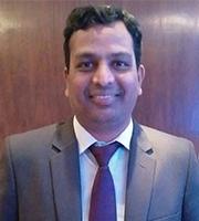 Dr. Nagaraj Patil
