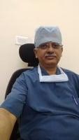 Dr. Narendra Bhonsle