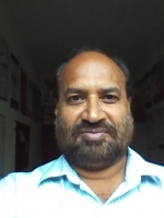 Dr. Nasib Arora