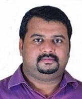 Dr. Naveen Thomas