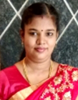 Dr. Naveena Prabhu Shankar