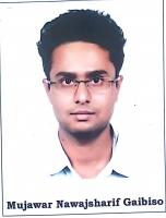 Dr. Nawajsharif G Mujawar
