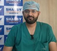 Dr. Nayan Gupta