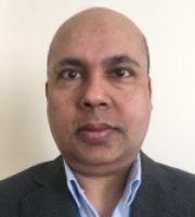 Dr. Nayyar