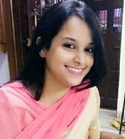 Dr. Nazia Perveen