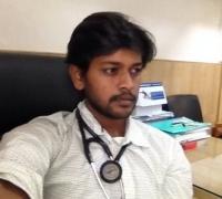 Dr. Nikhil Pt