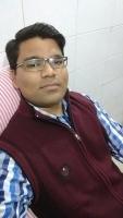 Dr. Nikhil P Chandurkar