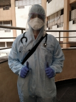Dr. Nishant
