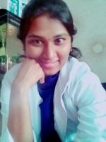 Dr. Nithya Ramadas