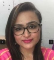 Dr. Nitika