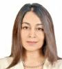 Dr. Nivedita Narayan