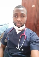 Dr. Nnaedozie Umeani