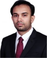 Dr. Noushif M