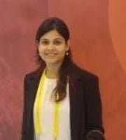 Dr. Nupoor Acharya