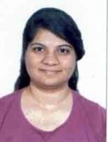 Dr. Nupur Prashant Shah