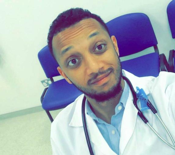 Dr. Nureini Mohamed