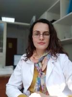 Dr. Olgeta Xhufka