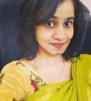 Dr. P Anusha