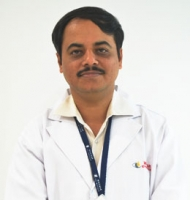 Dr. Pandurang Kulkarni