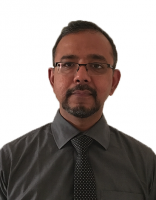Dr. Parichay A Shah
