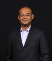 Dr. Parin Niranjanbhai Parmar