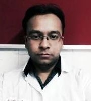 Dr. Parth R Goswami