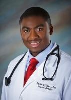 Dr. Patrick Brandon Vickers