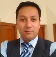 Dr. Pavan Kumar Jain