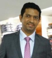Dr. Pavan N Murdeshwar