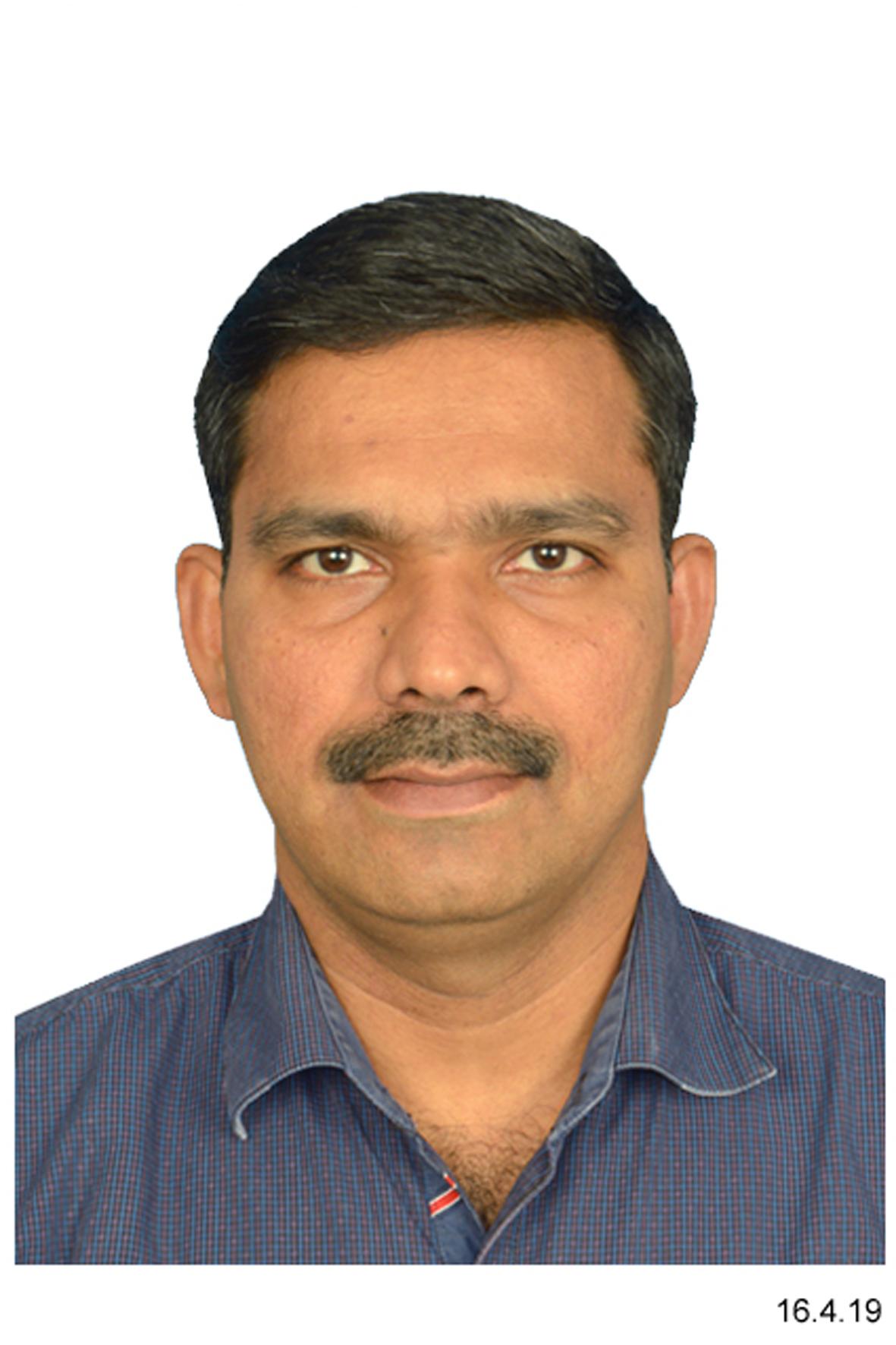 Dr. Pethuru Devadason