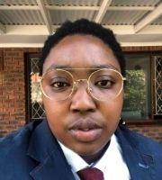 Dr. Philile Donna Bongekile Hlengwa