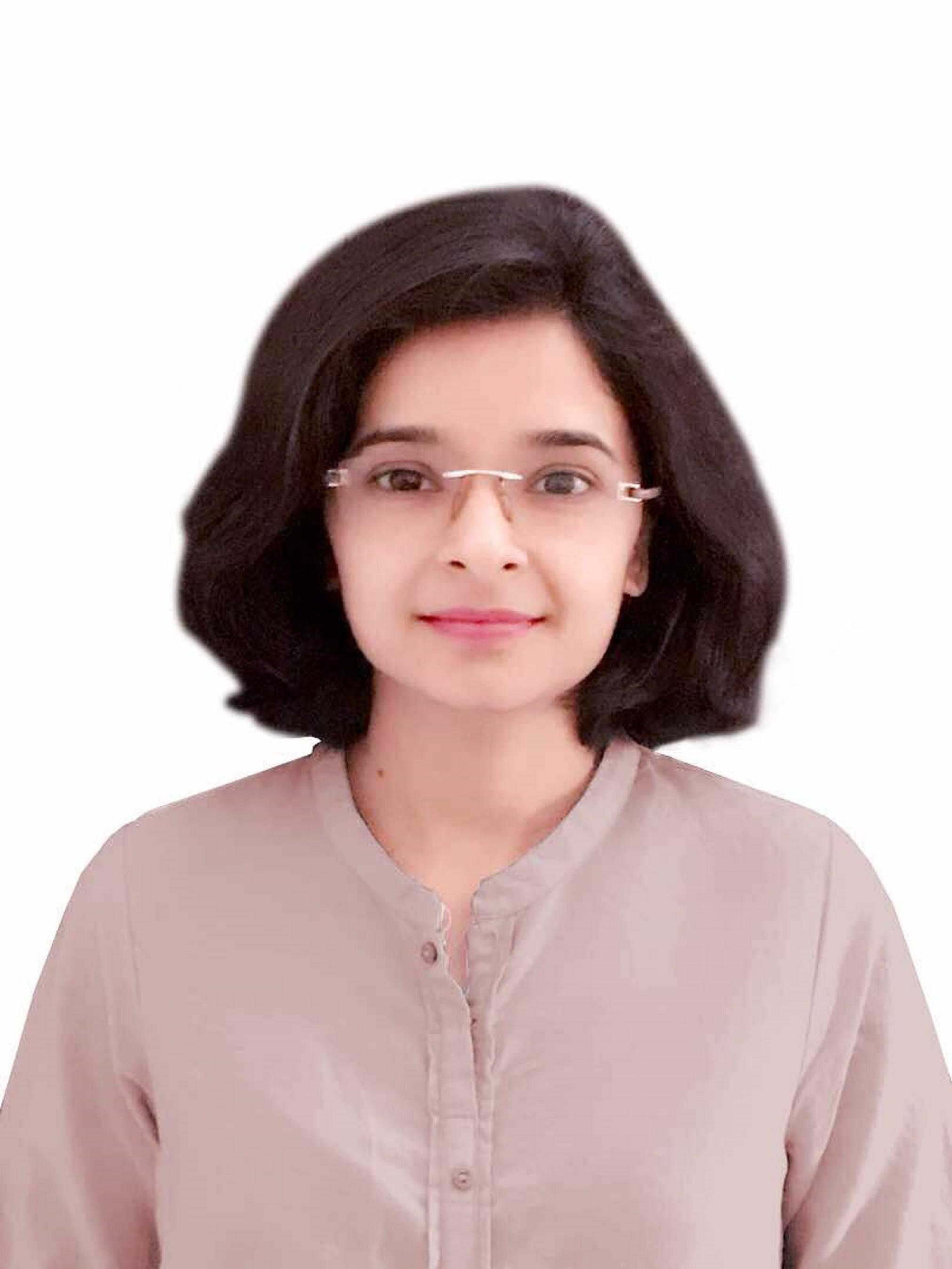 Dr. Poonam Patel Vasani