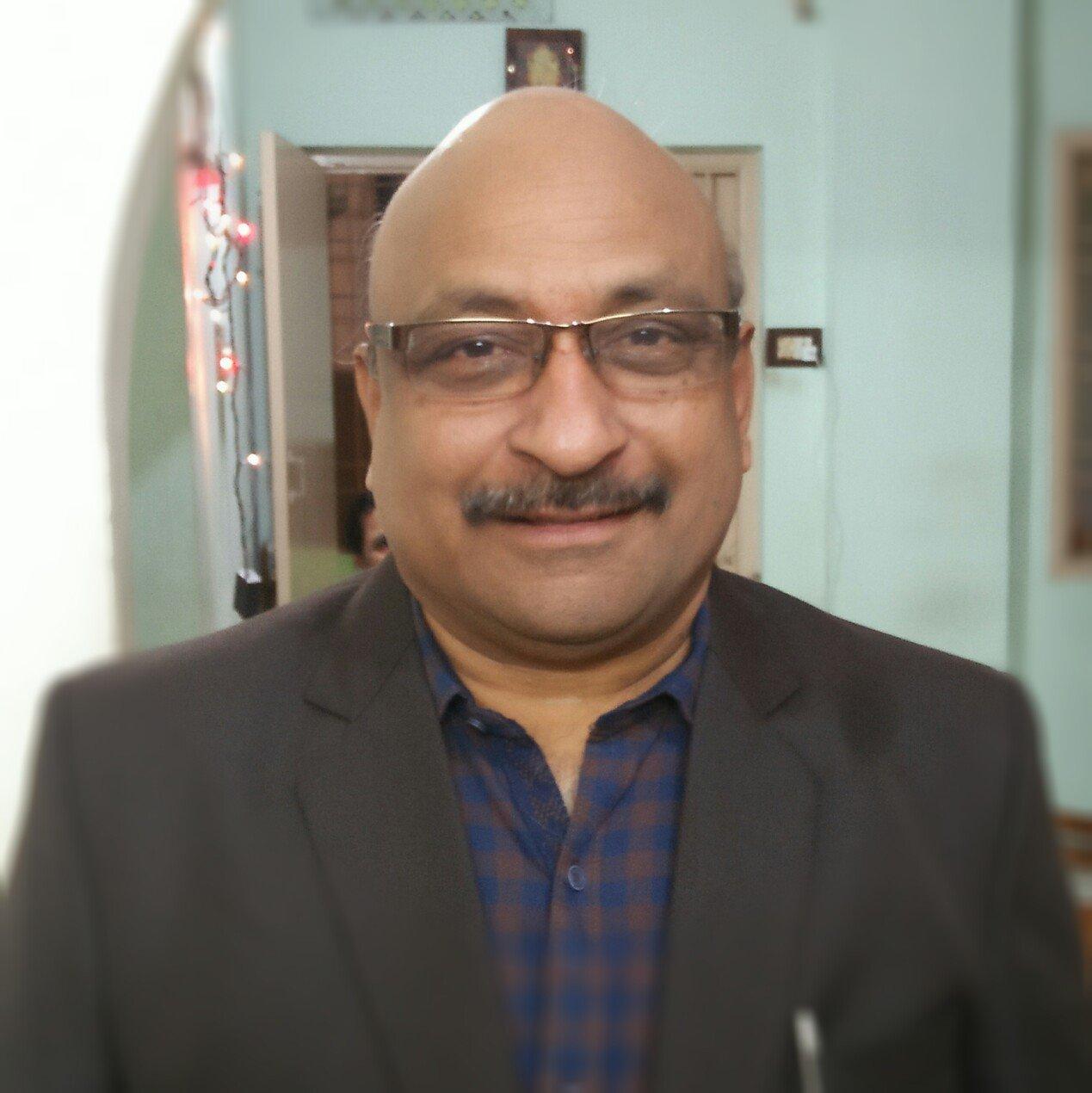 Dr. Potnuru Srinivaasa Sudhakar