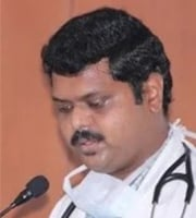 Dr. Prabhakaran Selvam