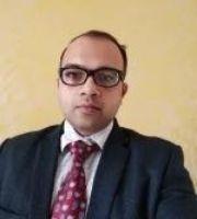 Dr. Prabhat Kumar