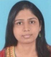 Dr. Prachee Shah