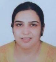 Prachee Singh