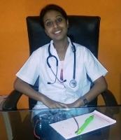 Dr. Prachi Gupta