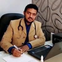 Dr. Pralay Dutta