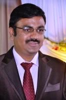 Dr. Pramod Bhanudas Narkhede
