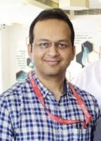 Dr. Pranaw Kumar Jha