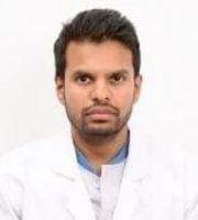 Dr. Prashant Koranmath