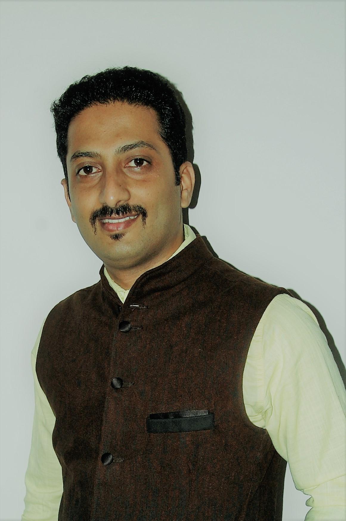 Dr. Prashanth