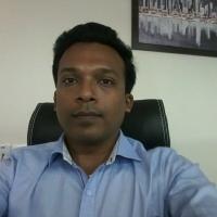 Dr. Prashantkumar Babubhai Patel