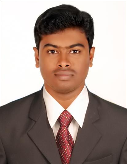 Dr. Prathish Kumar