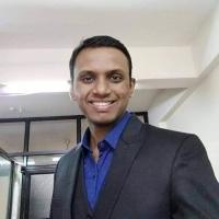 Dr. Praveen Kumar Tuppad