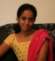 Dr. Priyanga Kesavan